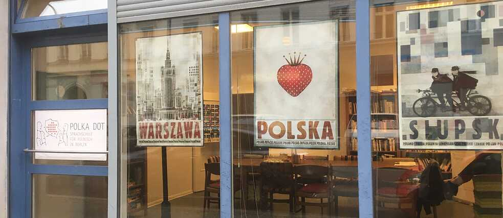 Zdzblo In Szczebrzeszyn Magazin Goethe Institut Polen