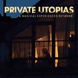 Sensory Labyrinth: Private Utopias