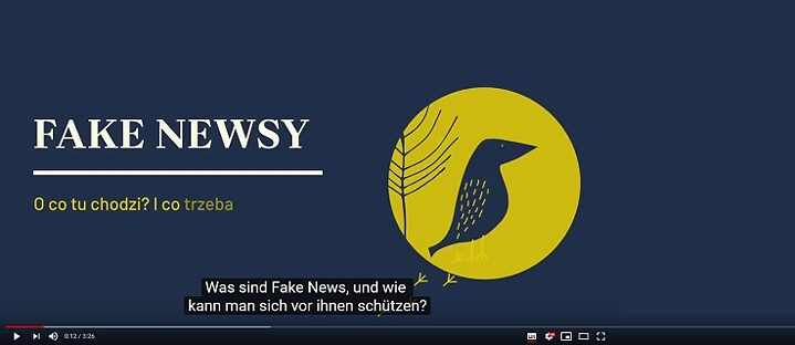 Was sind Fake News?