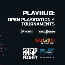 Open Playstation 4 Tournaments