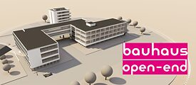 Bauhaus Open-End