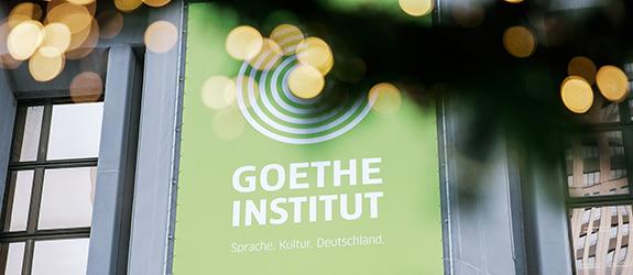 Weihnachten im Goethe-Institut