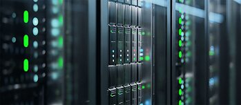 Globally, data centres are responsible for a third of the energy requirements of the Internet.