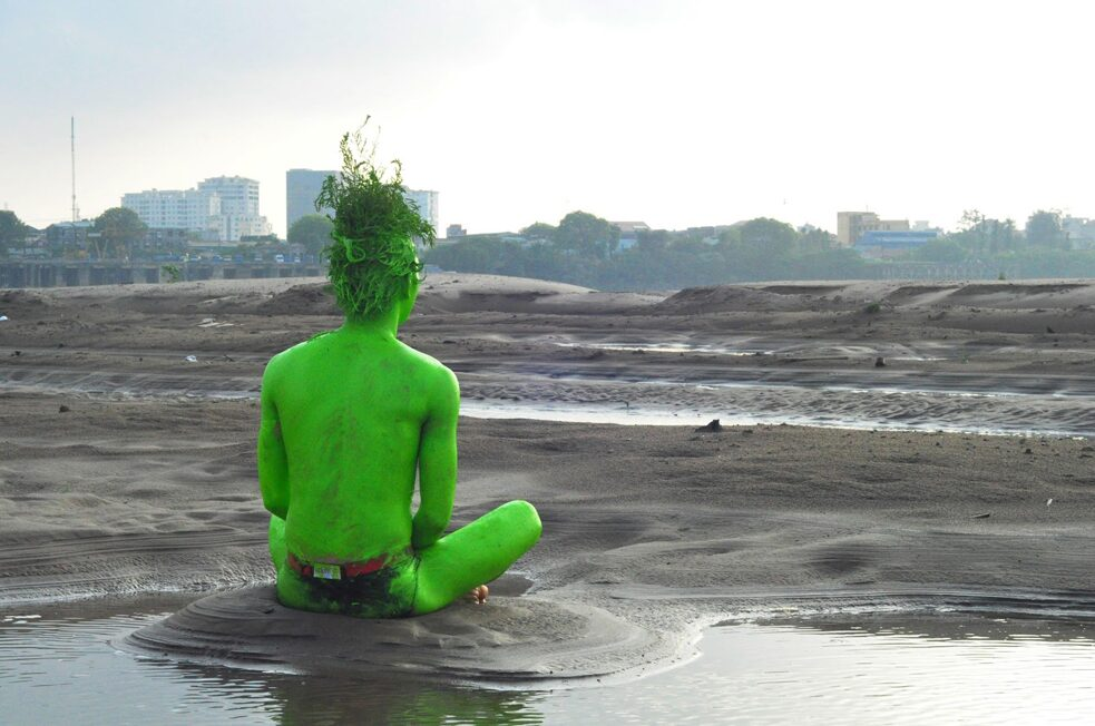 Green People and City