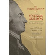 Autobiography of Solomon Maimon