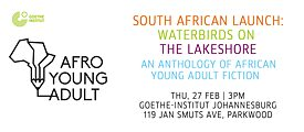 Afro Young Adult South African Launch