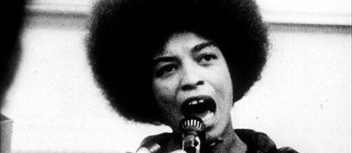 Free Angela Davis and All Political Prisoners (2012)