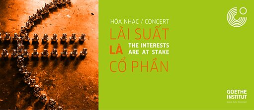 Concert: The interests are at stake in HCMC