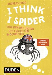 "Andreas Hock ""I Think I Spider"""