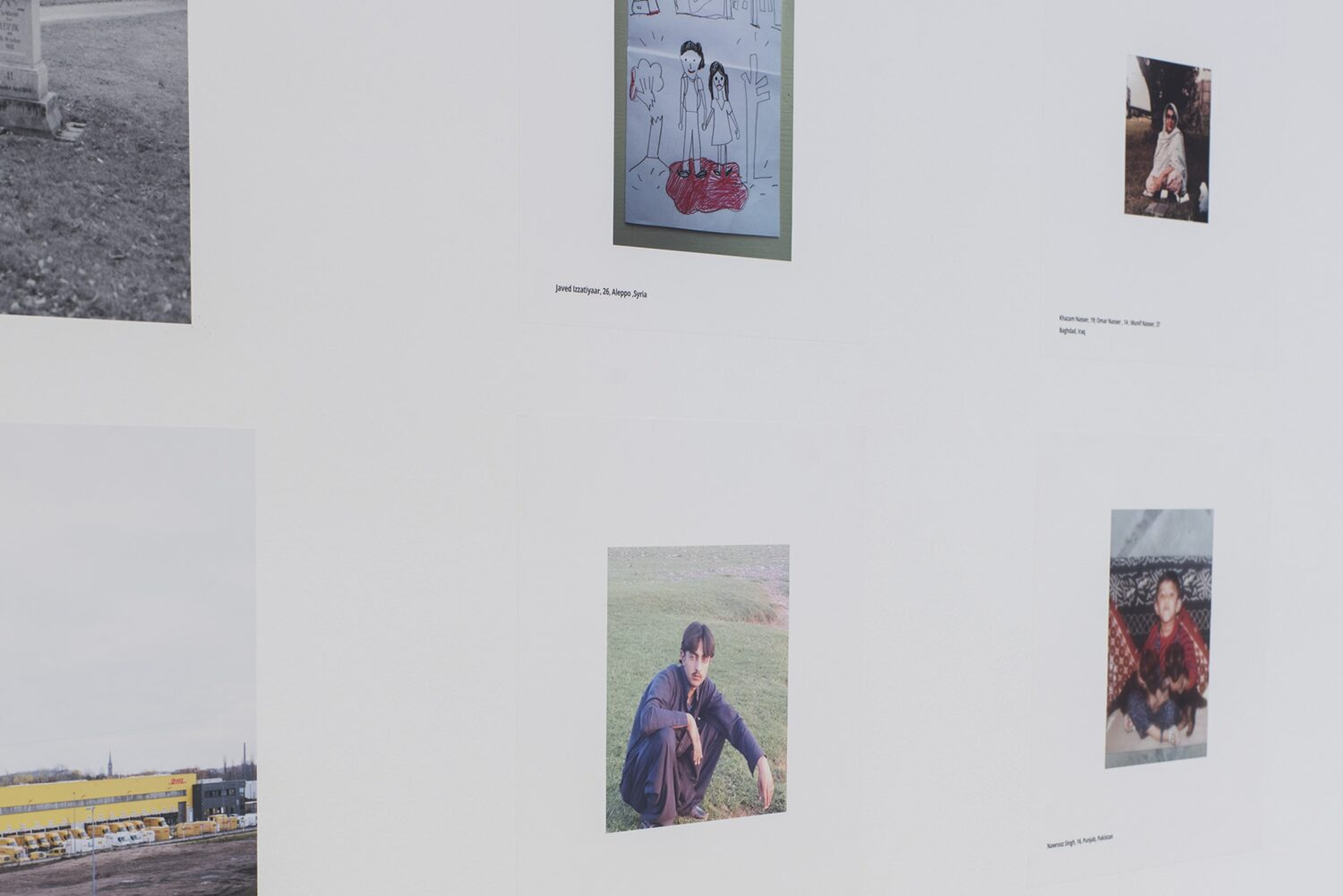 Responses - exhibition Mumbai 2020, picture 16