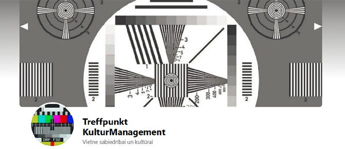 Treffpunkt Kulturmanagement