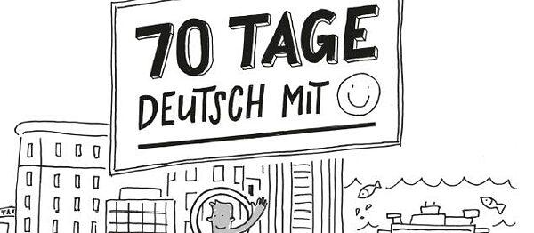 70 Tage Deutsch