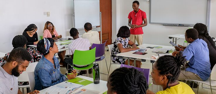 German courses in Lagos