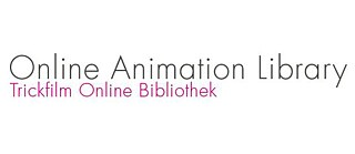 Online Animation Library (OAL)