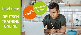 Deutsch Training Online