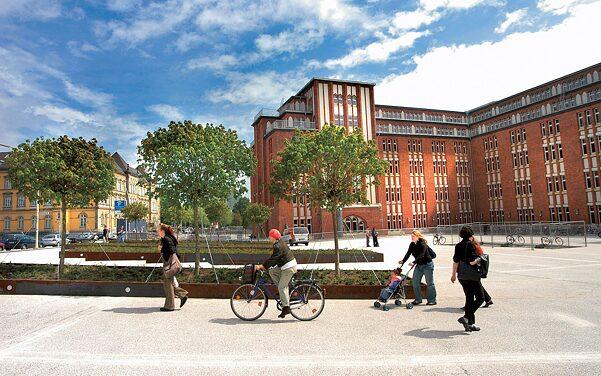 Göthe Institut Hamburg