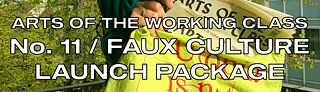 Arts of the Working Class Ausgabe Nr 11 Launch