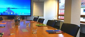 Our conference rooms