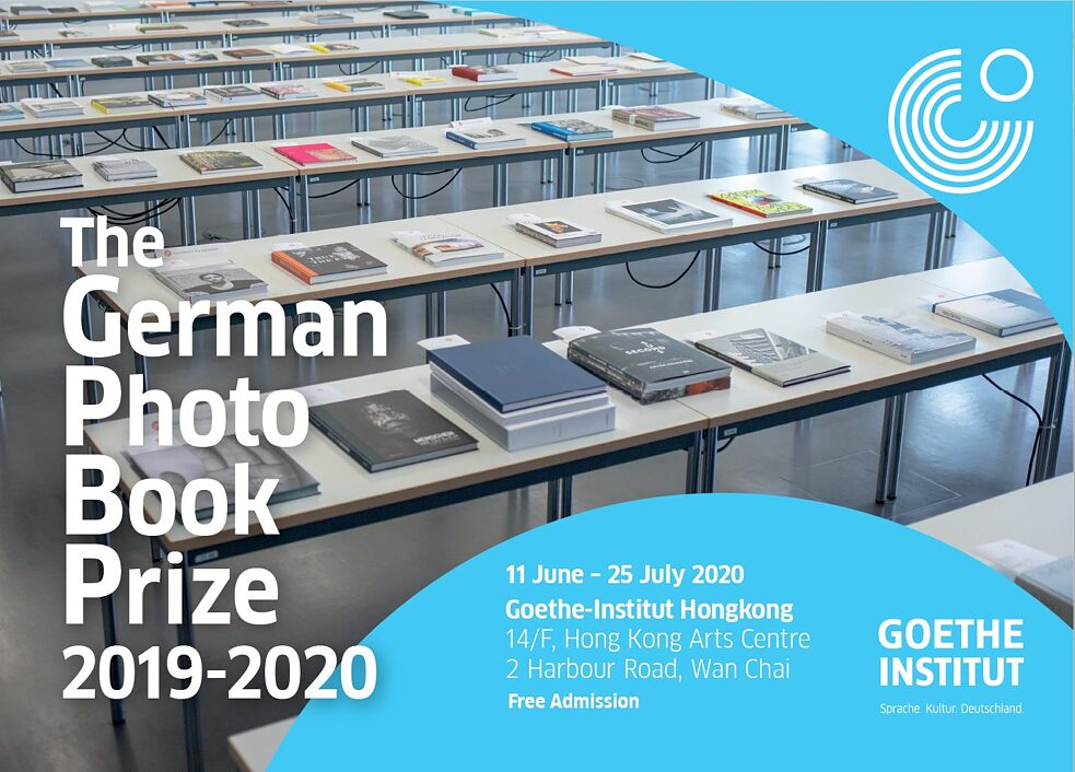 German Photobook Prize 19/20
