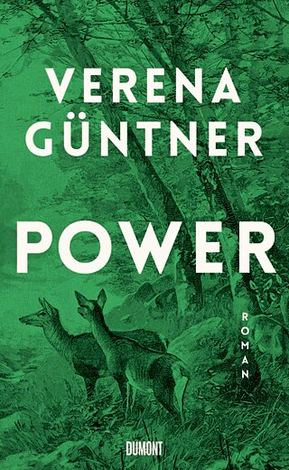 Verena Güntner, Power