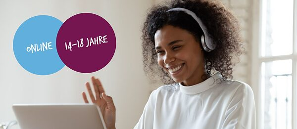German Online for Teens