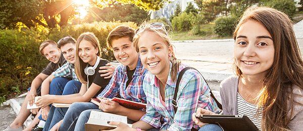 Deutsch für Jugendliche
