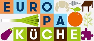 Logo of the project Europe's kitchen