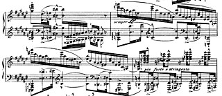 Sonate Pianoforte