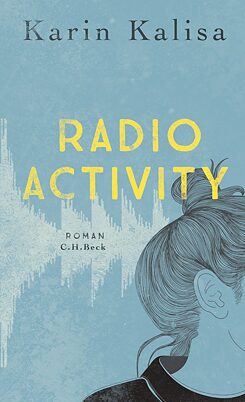 Radio Activity - Karina Kalisa