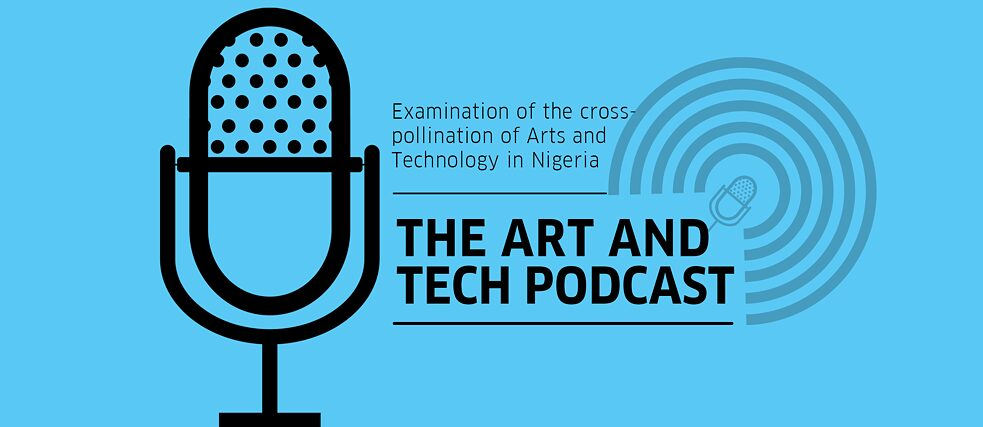 The Art & Tech Podcast: Introduction