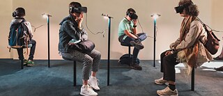 VR Consumers