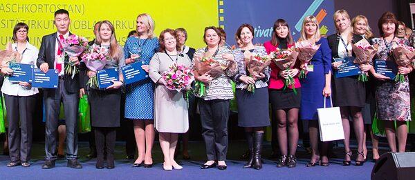 Deutschlehrerpreis