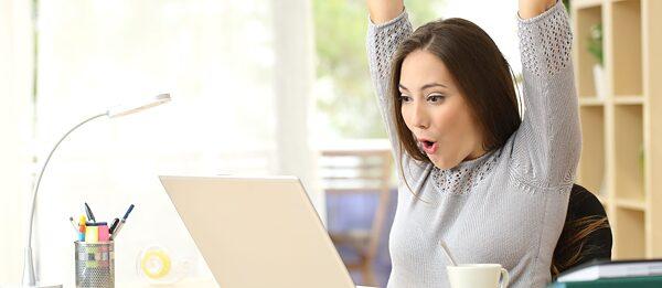 Motiviert im Online-Unterricht