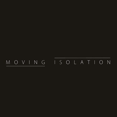 Logo Moving Isolation