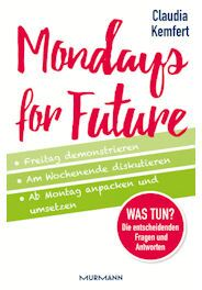 "Kemfert, Prof. Dr. Claudia: ""Mondays for Future"""