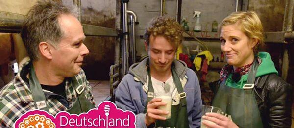 Bio in Deutschland