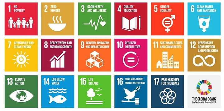 On September 25th 2015, 193 world leaders commited to 17 Global Goals to achieve 3 extraordinary things in the next 15 years. End extreme poverty. Fight inequality & injustice. Fix climate change.