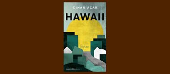 Buchcover: Hawaii