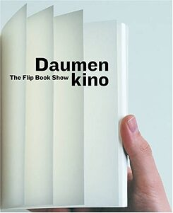 """Daumenkino"" book cover"