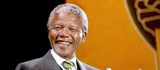 There was life in the old dog yet! At the time this picture was taken in 1990, Nelson Mandela should have been dead a long time before, if we rely on the memories of many of his contemporaries. His supposed passing away is the inspiration for the phenomenon of collective false memories - the Mandela effect.