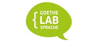 Goethe-Lab Sprache