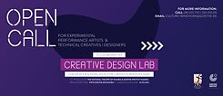 Creative Design Lab 2020