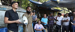 Street Poetry Performance_Mumbai_PTP_Day 1