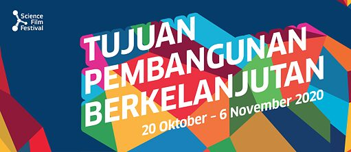 Science Film Festival Indonesia 2020