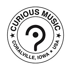 Curious Music Logo