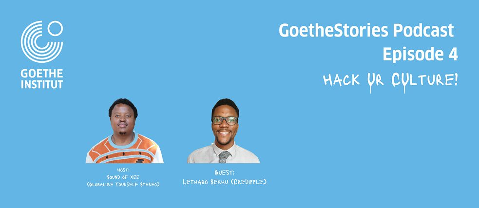 Goethe Stories Episode 4