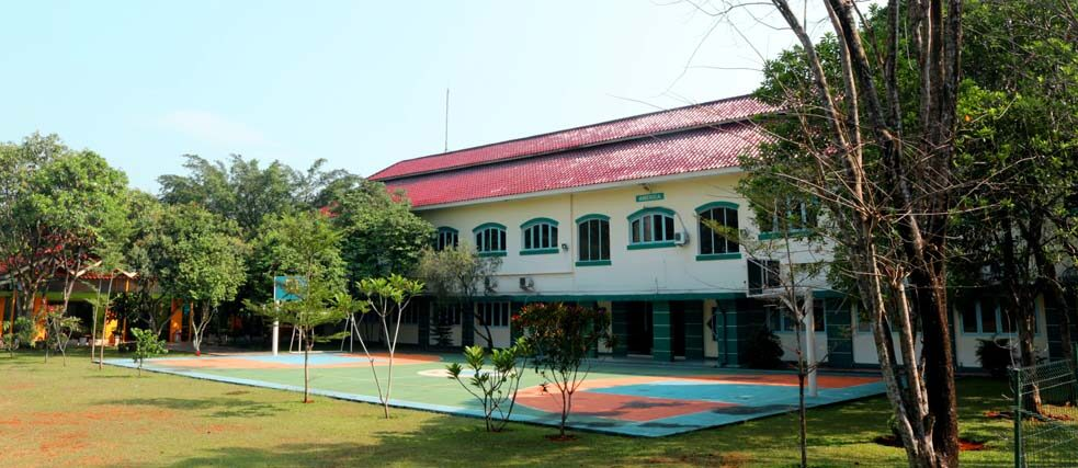 Madania School