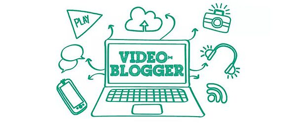 Originell, fleißig und kreativ: Video-Blogger in Deutschland