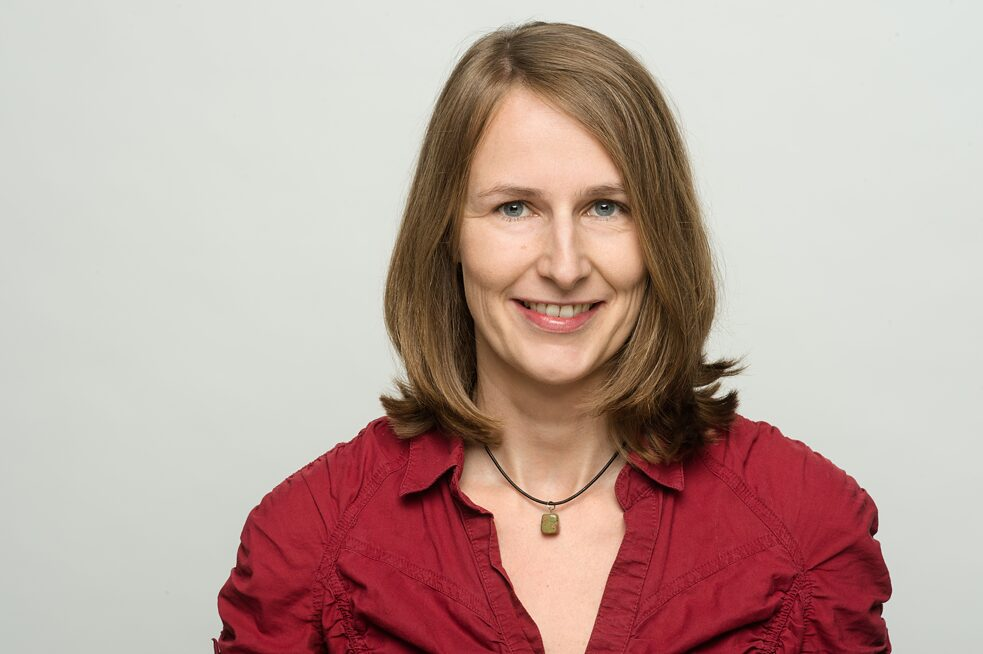 Media scientist Stefanie Eckert has been working for the DEFA Foundation since 2001 and has been its chairperson since July 2020.