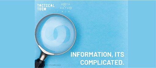 Workshop - Information, it's complicated